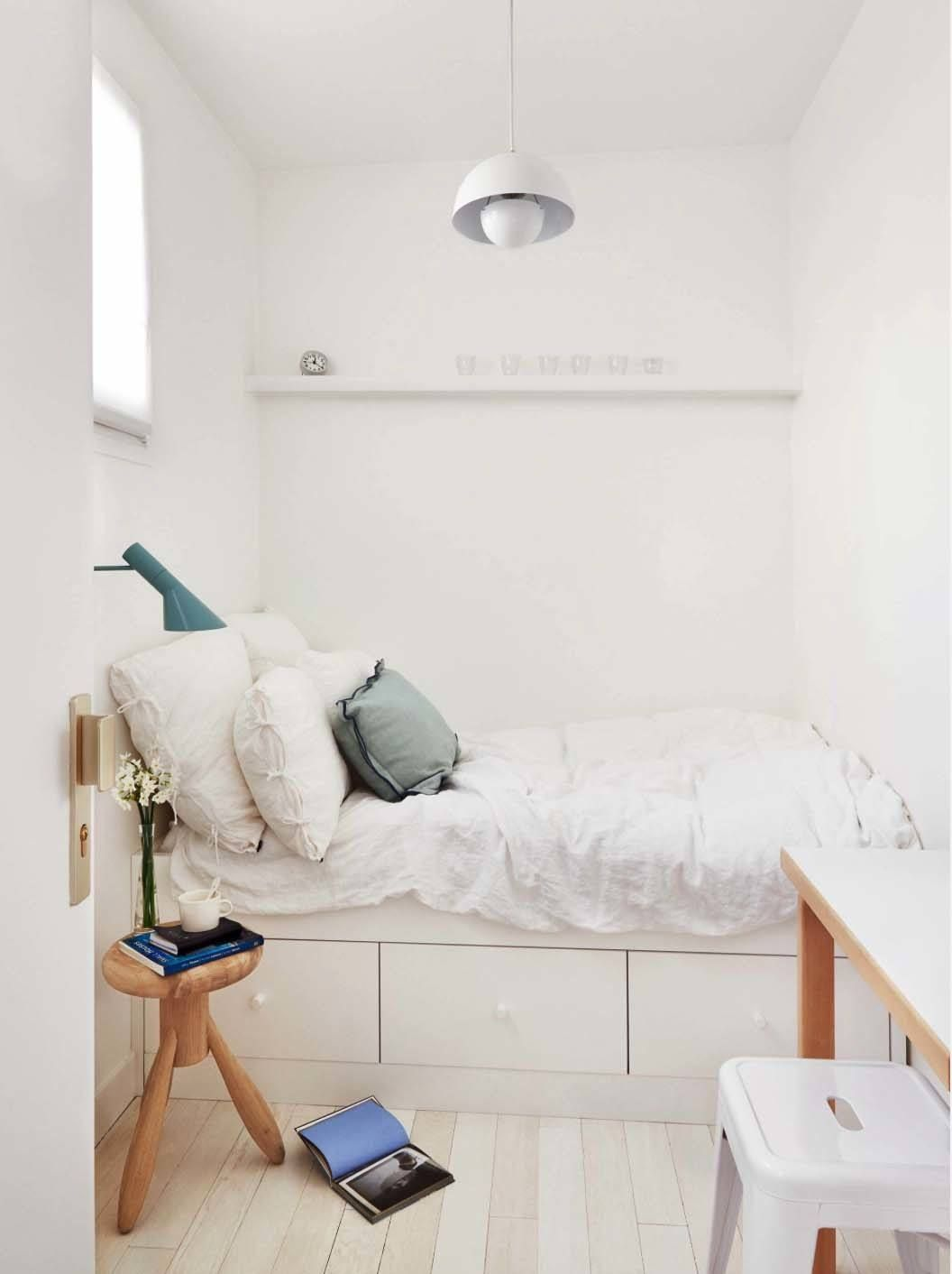 11 Scandinavian bedroom ideas that are modern and stylish  Tiny