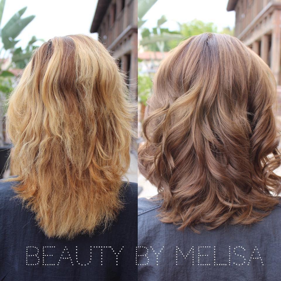 Beautybymelisa On Instagram Damaged Hair Hair Hair Styles