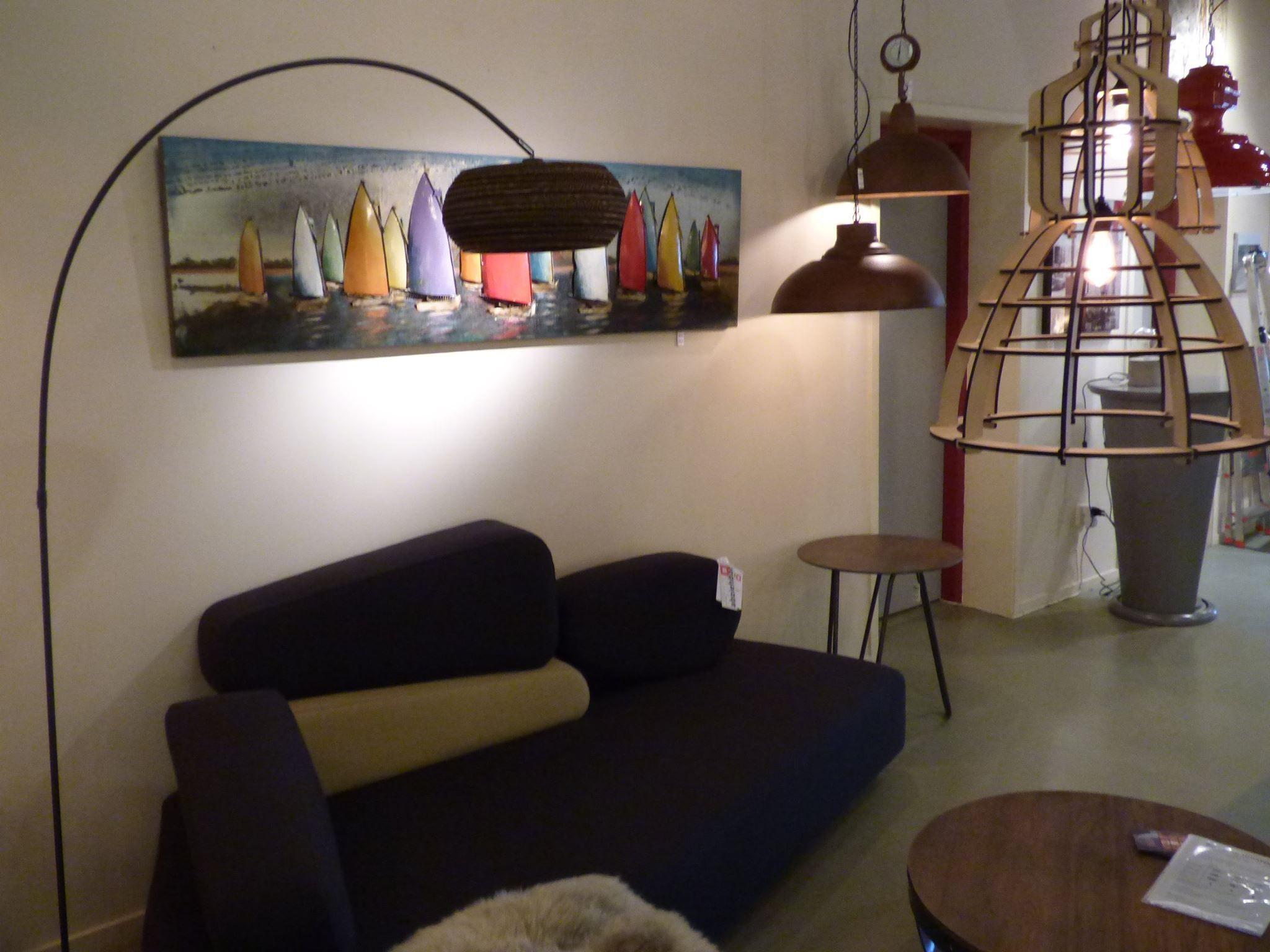 Belgium showroom winkel huisdecoratie interieur verlichting