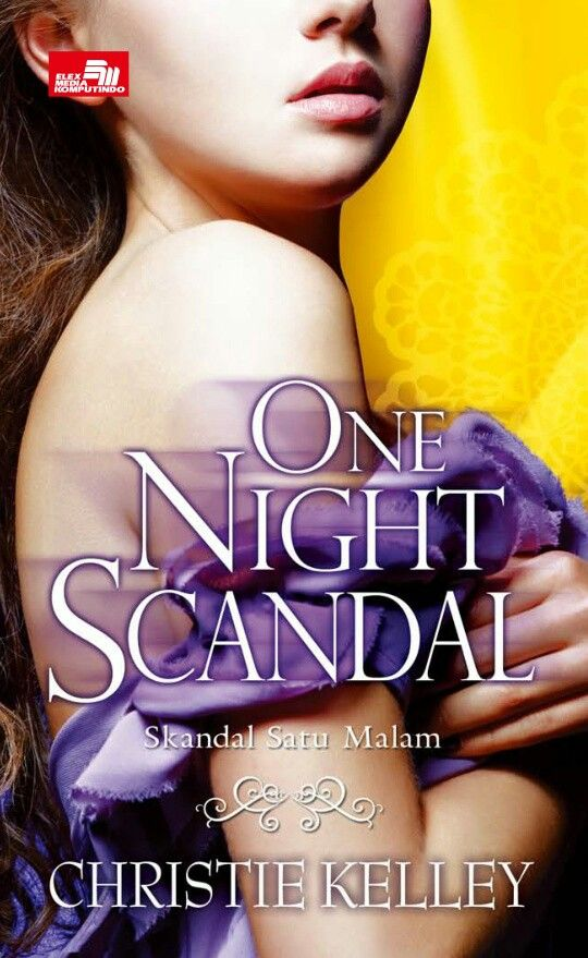 Christie Kelley - One Night Scandal