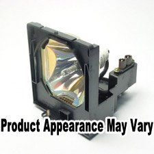 Replacement Lamp Housing UX21514 for HITACHI 50VS810