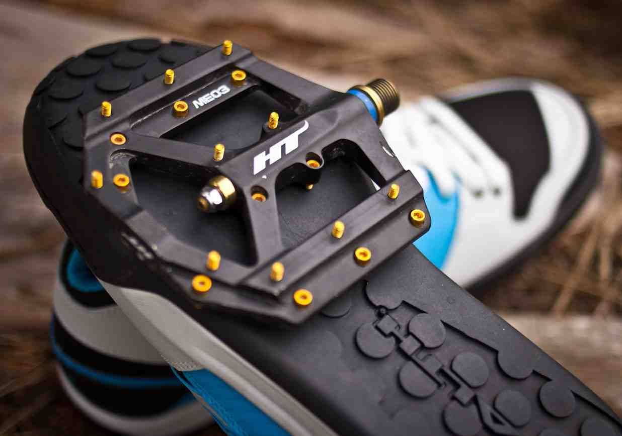 Best Mountain Bike Shoes For Platform Pedals Better Mountain