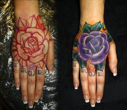 tattoo simple in hand for man guys women and girl images