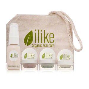 Ilike Organic Skin Care Balancing Regime At Dermstore Organic Skin Care Skin Care Skin Care Gifts
