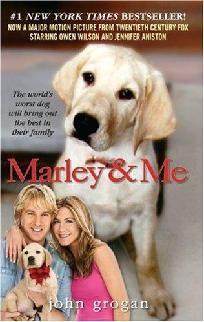 Marley Me Honden Beroemdheden