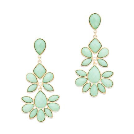 KL Collection CARINA EARRINGS $28