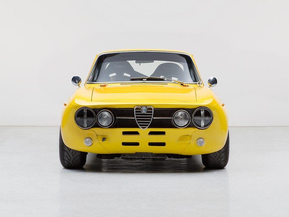 1976 Alfa Romeo 1750 - 1750 GTAm Special | Classic Driver Market