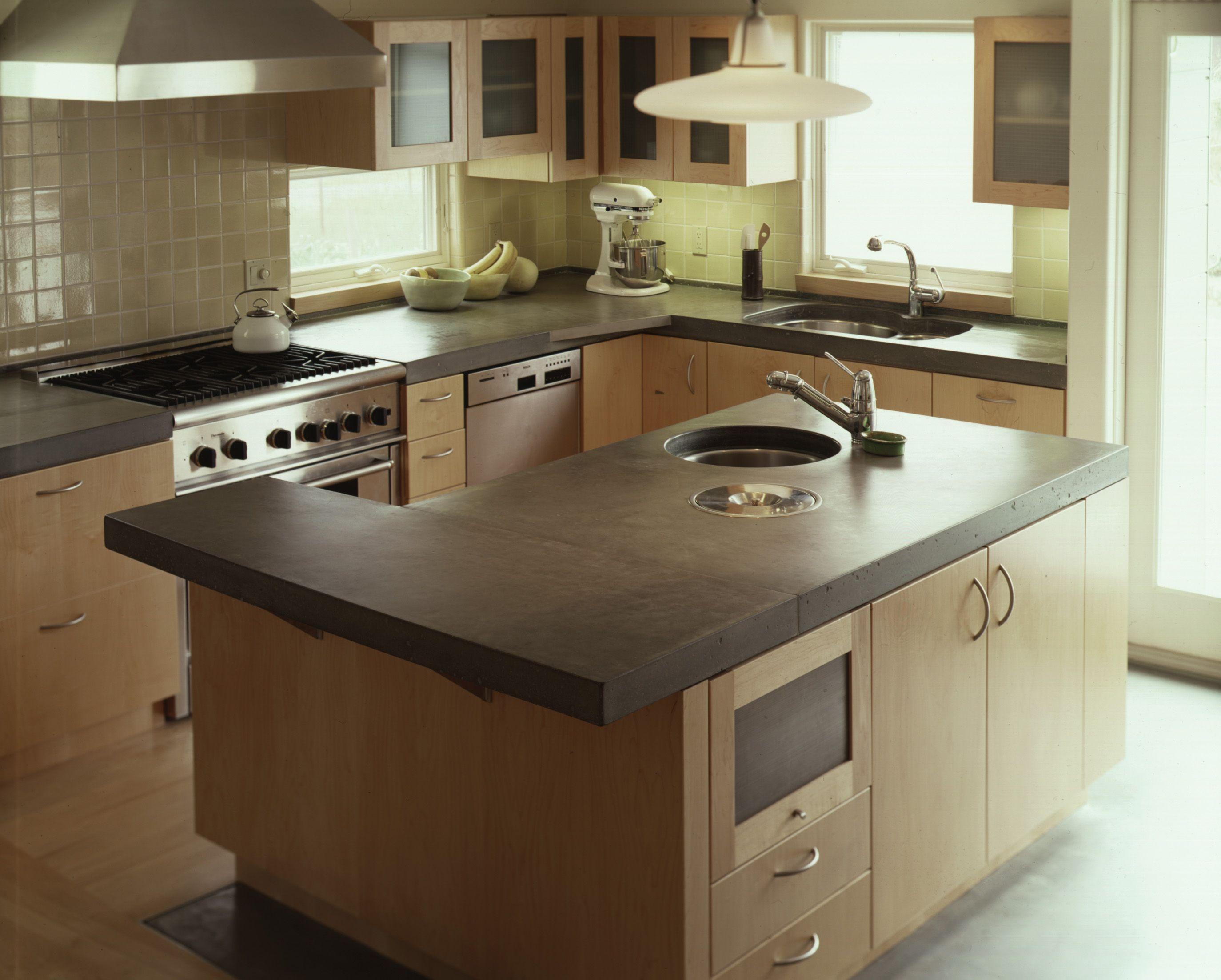 Küche Arbeitsplatte Entscheidungen Dies ist die neueste ...
