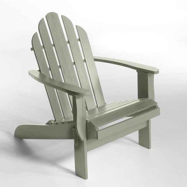 fauteuil de jardin theodore style