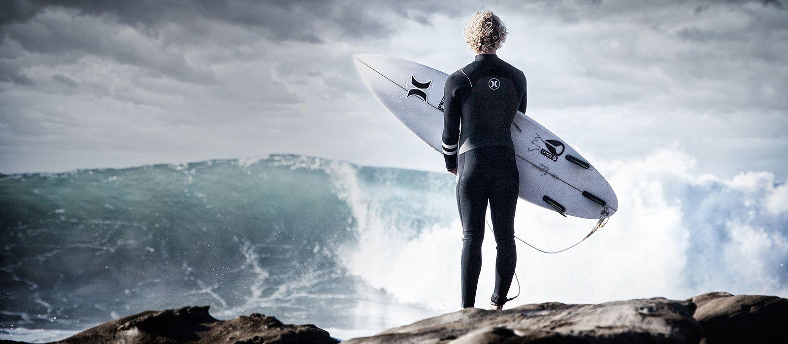 wetsuits: Hurley Men's Phantom Wetsuits