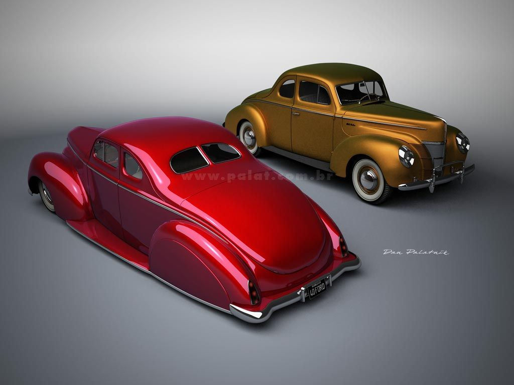 1940 willys truck lowrider | 1940 Ford Coupe DeLuxe | Sweet