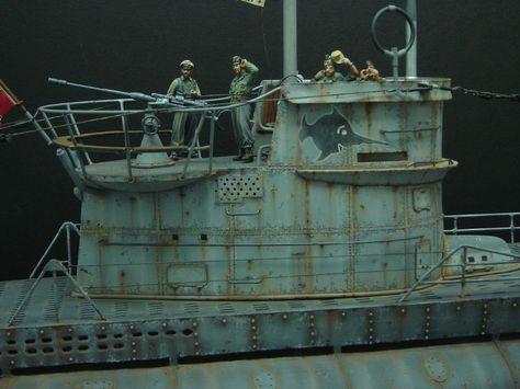 U-Boat VII-C