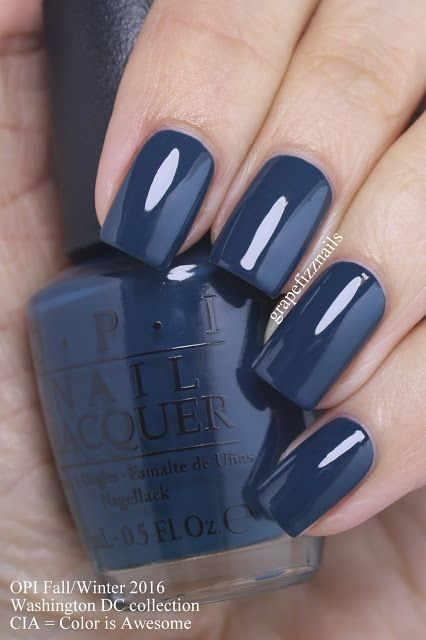 I Have The New Opi Washington Dc Collection To Share With You Today Teamed Actress Kerry Was