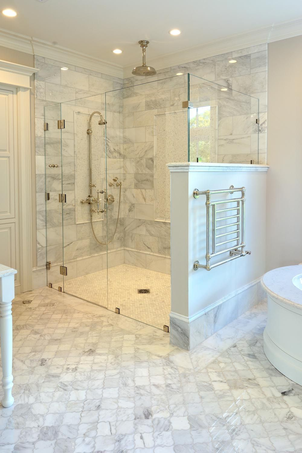 Bathroom Ideas Apartment Design Is Totally Important For Your Home Whether You Pick The Bathroo Bathroom Remodel Shower Shower Remodel Bathroom Remodel Master