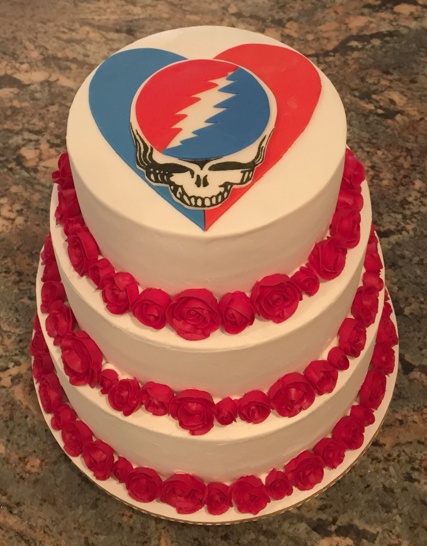 Grateful Dead Gifts For Wedding References