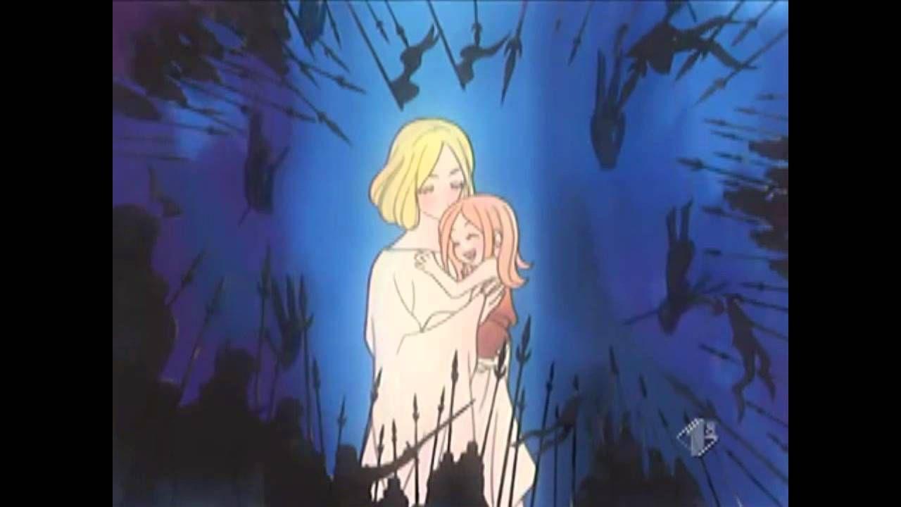 Anime Sugar Sugar Rune Music Mordred's Lullaby No