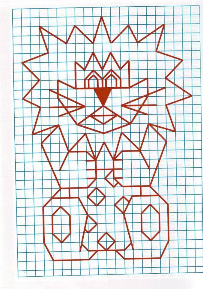 Pin de mynor rosales en dibujos con figuras geometricas for Cuadros con formas geometricas