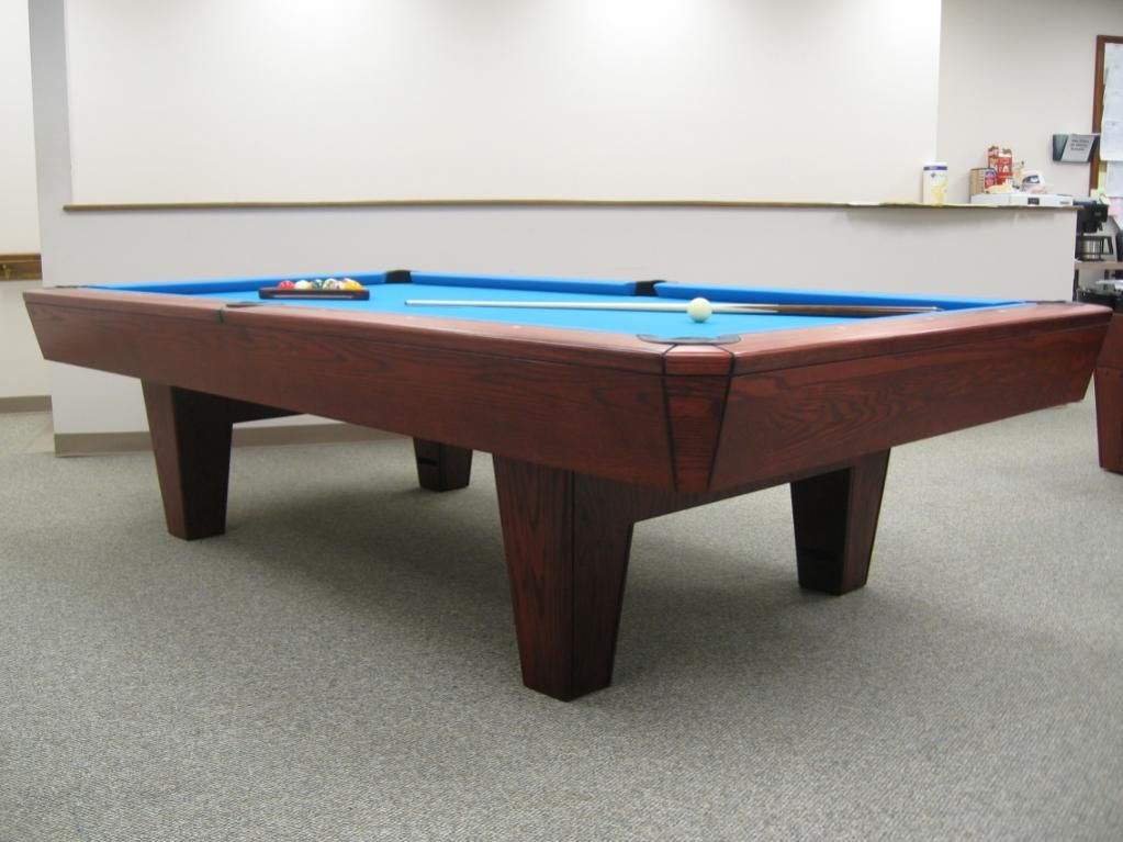 Todays Delivery A Beautiful Diamond Pro Am Pooltable Delivered - Diamond pro pool table
