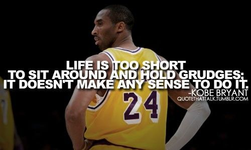 Kobe Bryant Quotes Brilliant Most Famous #quoteskobe Bryant #sayings #quotations  Quotes . Design Ideas