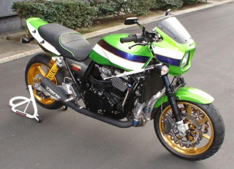 ZRX 1200 | Kawasaki Z | Pinterest