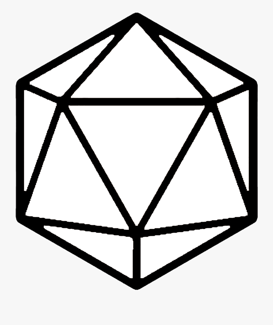 Transparent D20 Clipart 20 Sided Dice Png Is A Free Transparent Background Clipart Image Uploaded By Lauandlepoorga Clip Art 20 Sided Dice Background Clipart