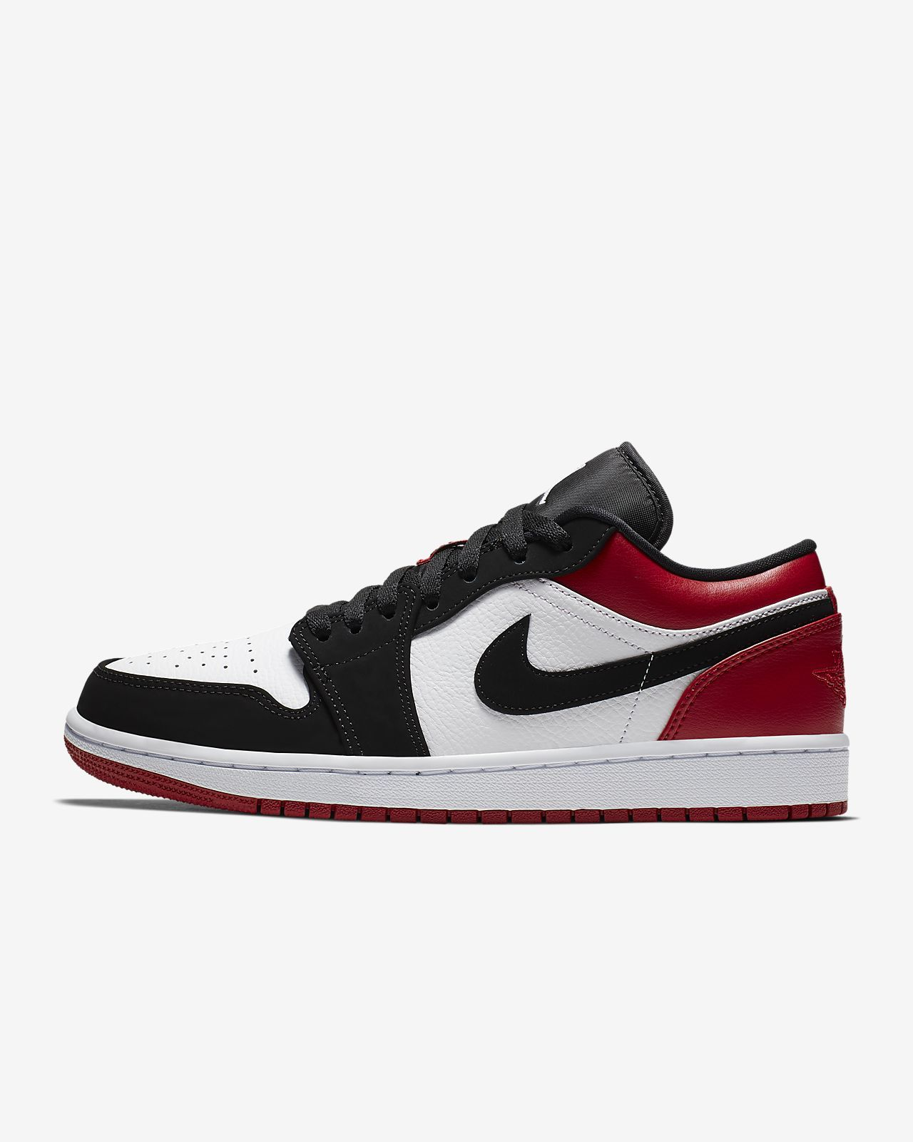 Calzado para hombre Air Jordan 1 Low. Nike.com MX | Air ...