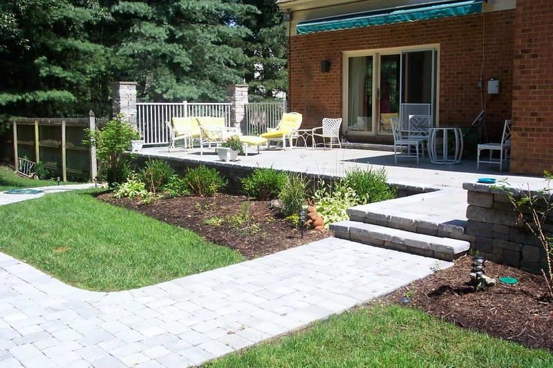 Patio Ideas On A Budget | , Is Other Parts Of Best Solution To Create Patio