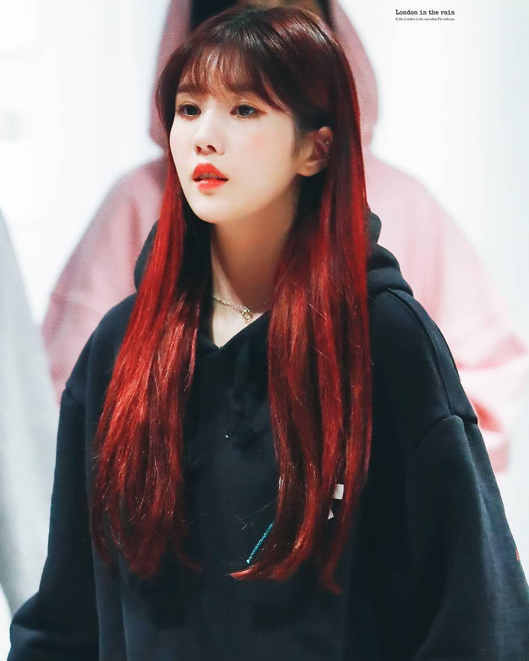 Kwon Eunbi | Gadis korea, Kecantikan, Profil