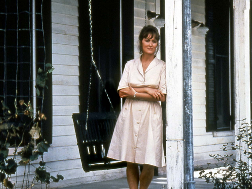 """""""I know you had your own dreams, I'm sorry I couldn't give them to you""""  • the bridges of madison county •"""