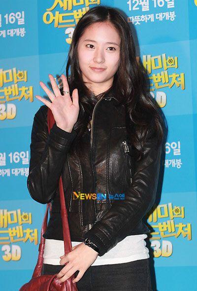 """Stars attend """"Sammy's Adventure 3D"""" VIP movie premiere"""