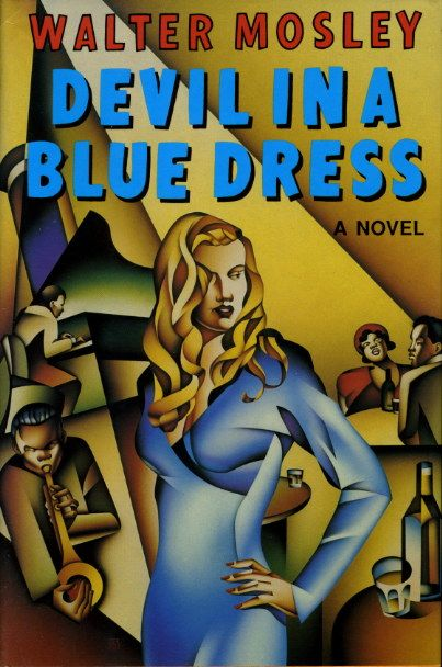 devil in a blue dress summary