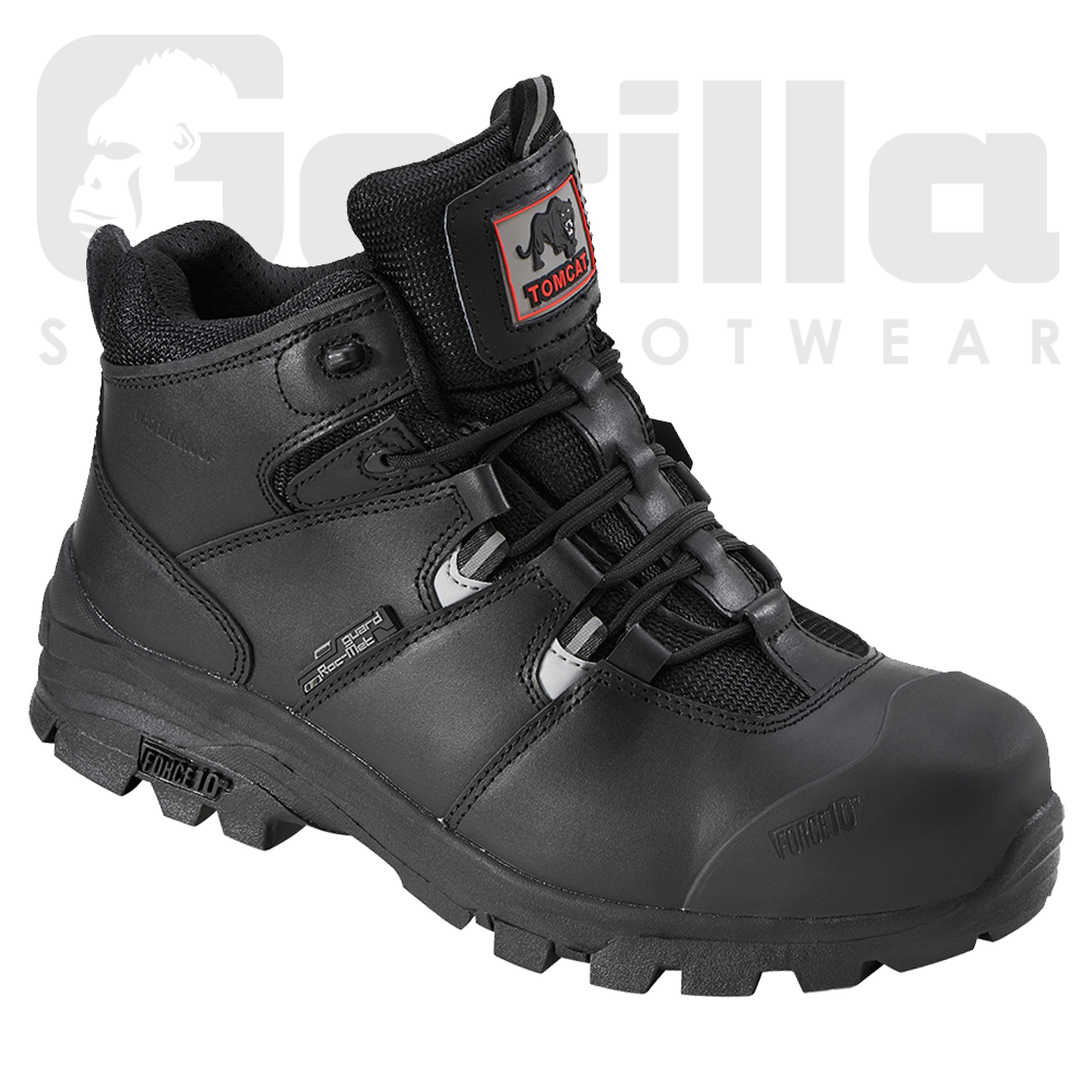 Rock Fall Rhyolite TC3000A S3 Composite Metatarsal Safety