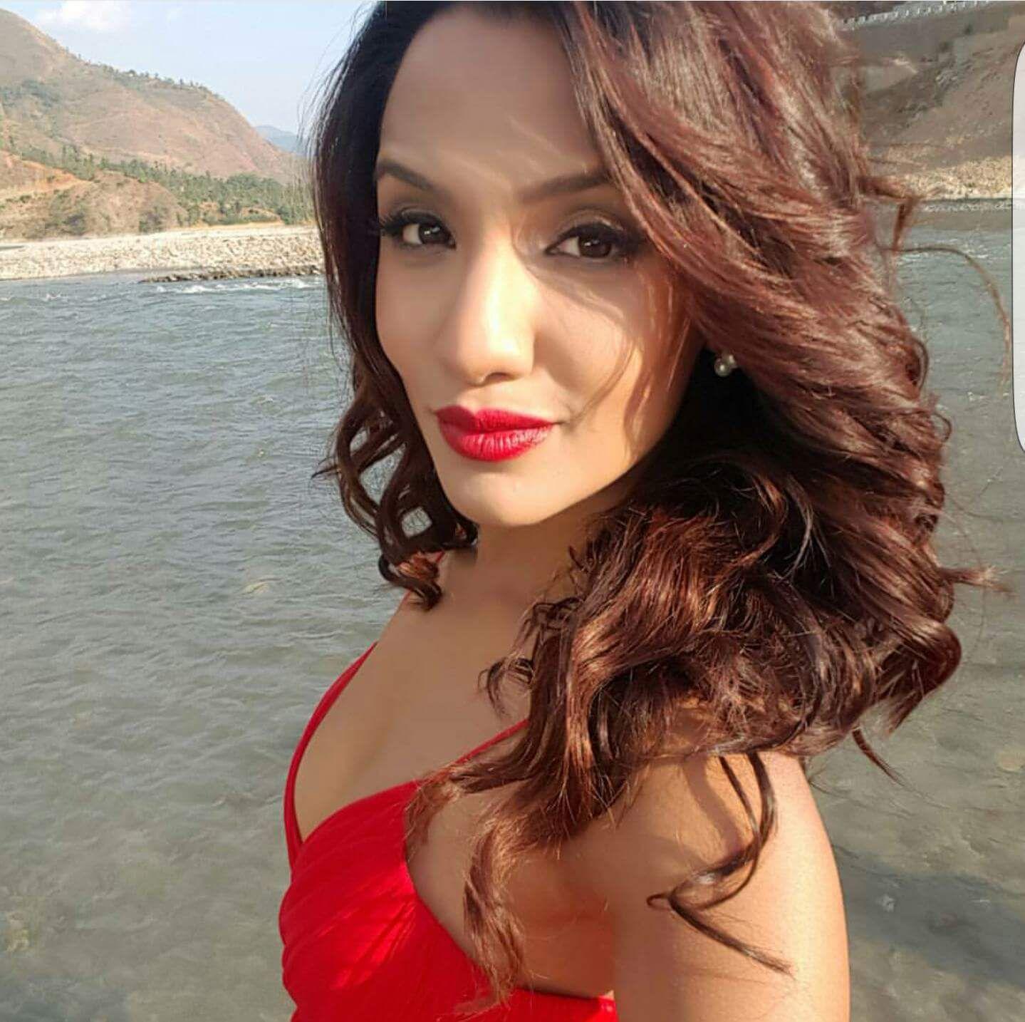 pics Priyanka Karki
