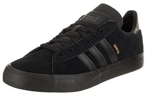 Adidas Uomo campus, te ii cnero / cnero / cnero pattinare scarpa (d - m