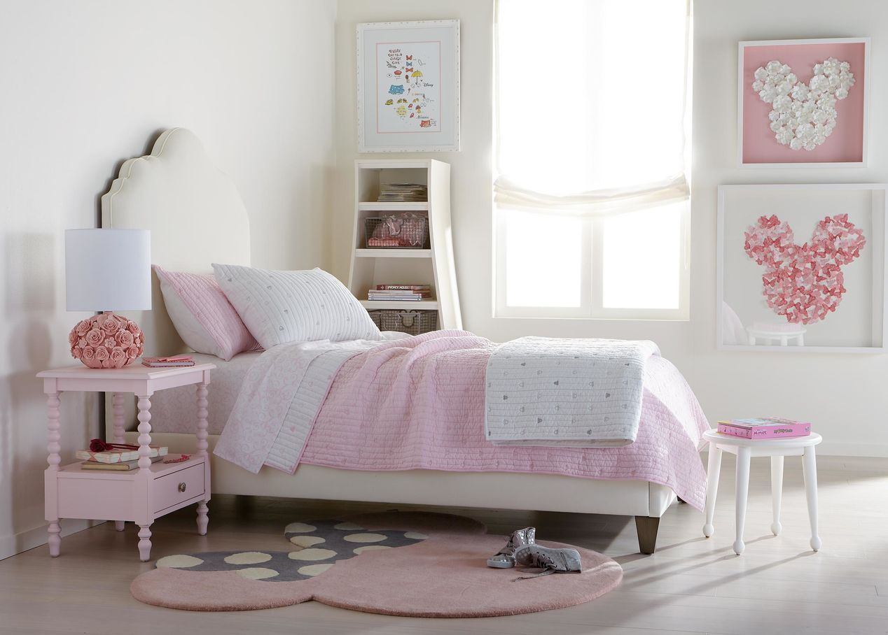 I See Minnie Mouse Rug in 2019 | dcp home | Ethan allen ...