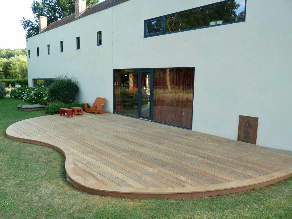 Avis Lame Terrasse Composite Unique 9 Fresh S Terrasse Bois