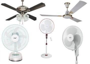 Activa 48 5 Star Apsra Ceiling Fan At Lowest Price At Rs 2040 Only