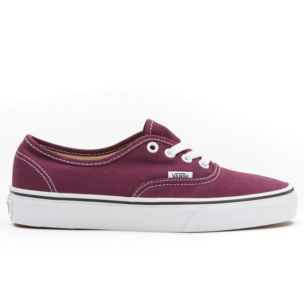 van girls shoes