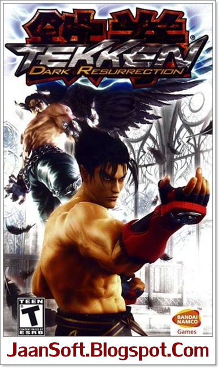 Tekken 10 PC Game Latest Version Free Download | Best Free