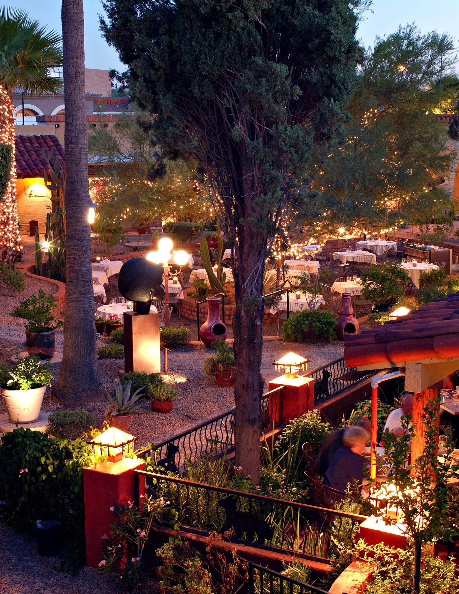 Carefree Station Grill Bar My Favorite Restaurant Here In Az Great Place For Out Of Town Guests Said Previous Pinner