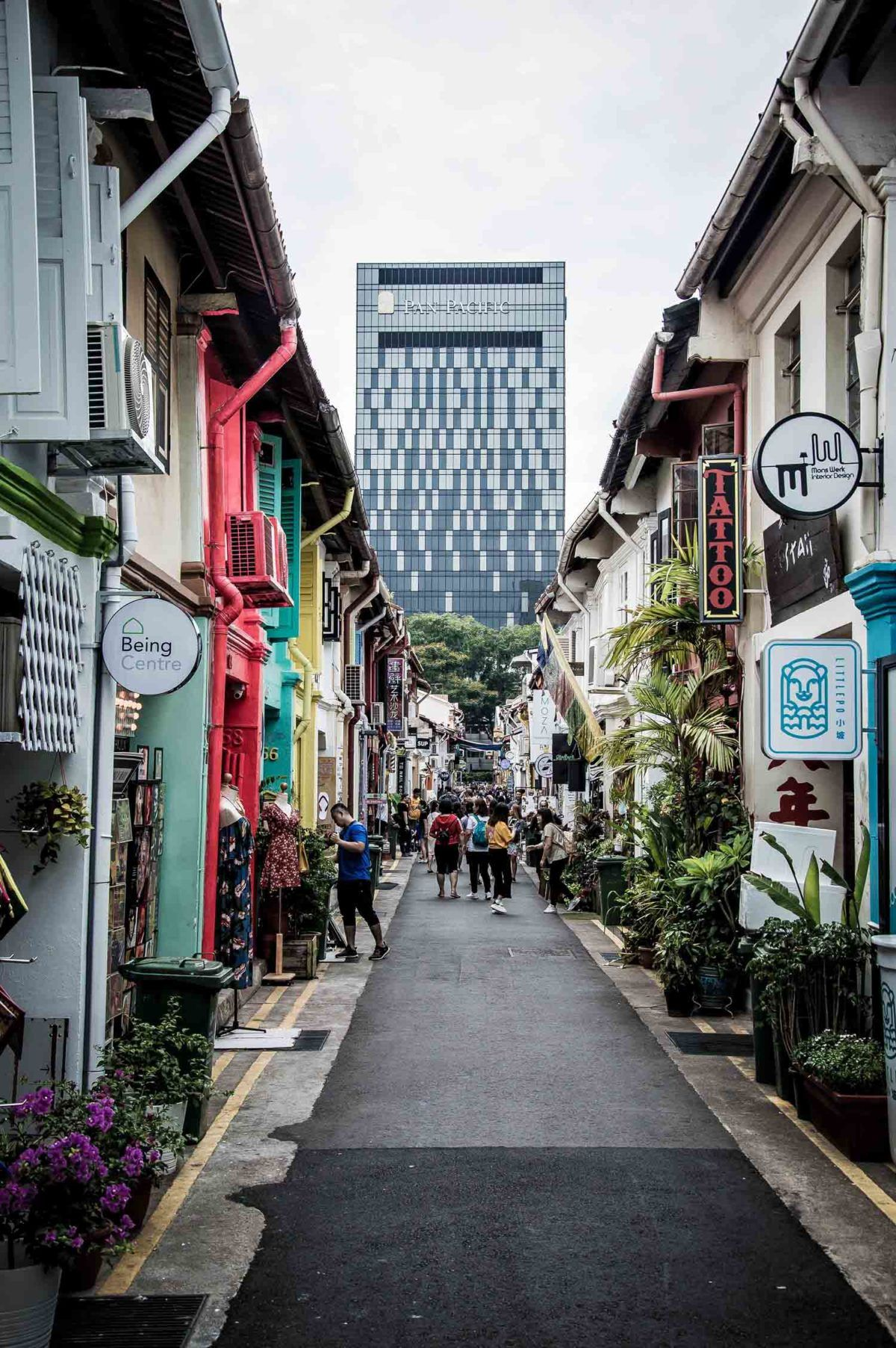 A Lazy Singapore Stopover With Images Singapore Pilgrimage To