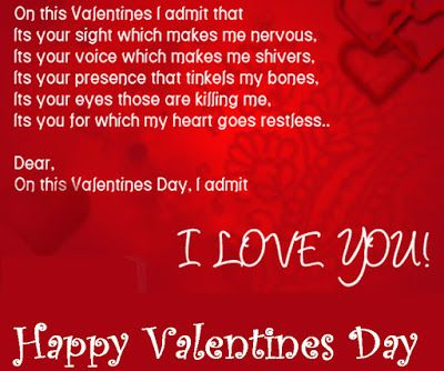 Valentines Day Messages For Wife Valentines Day Images Pinterest
