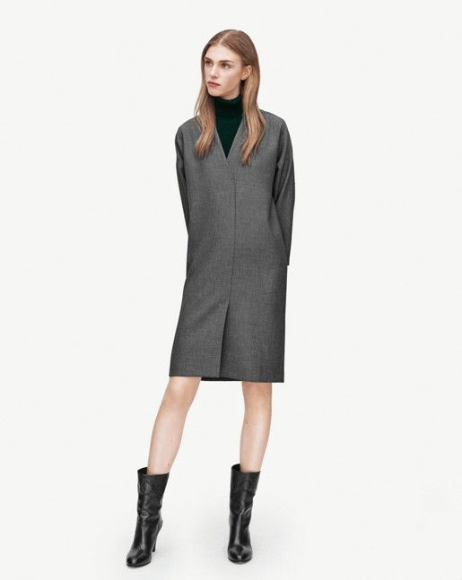 filippa k tunic dress