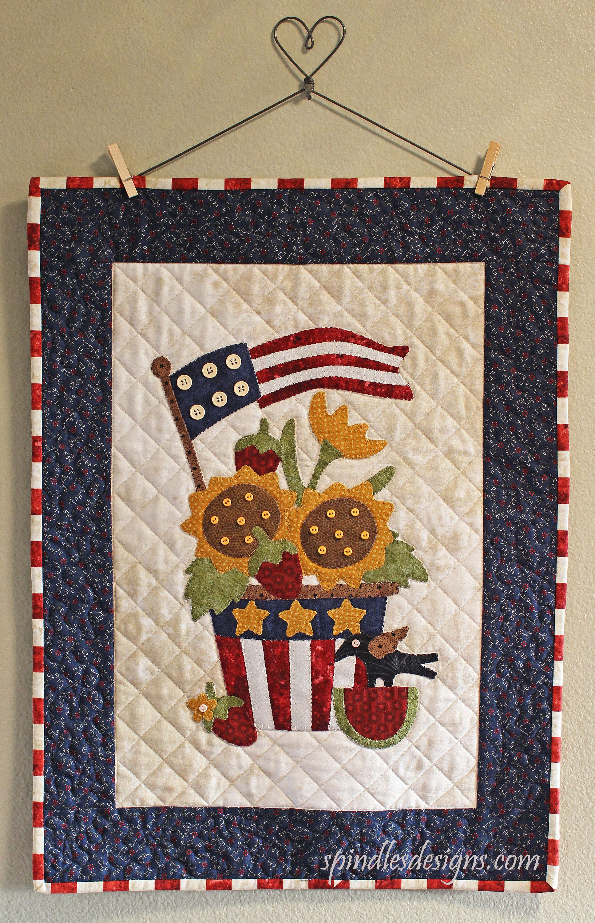 patriotic wall hanging wall hanging quilt flag and on wall hangings id=67783