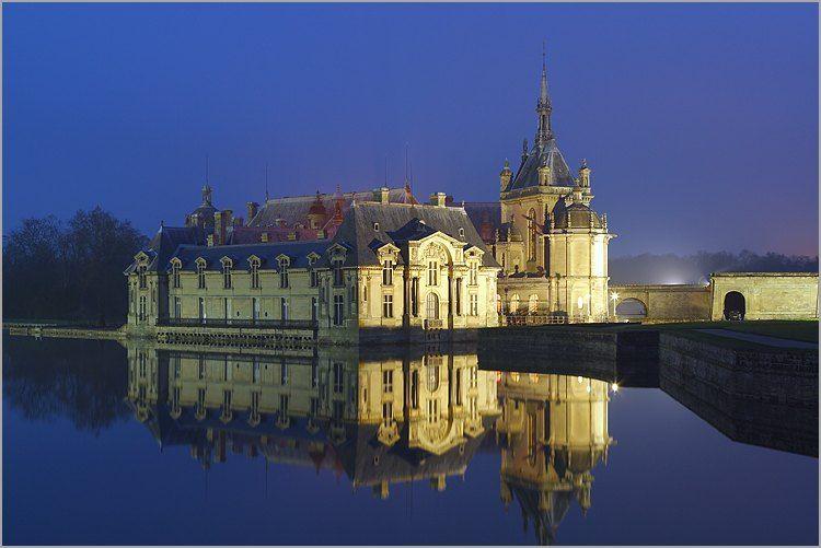 Chantilly Chateau