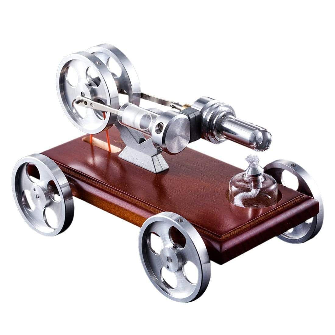 Explore the pin to buy any type of stirling kit engine