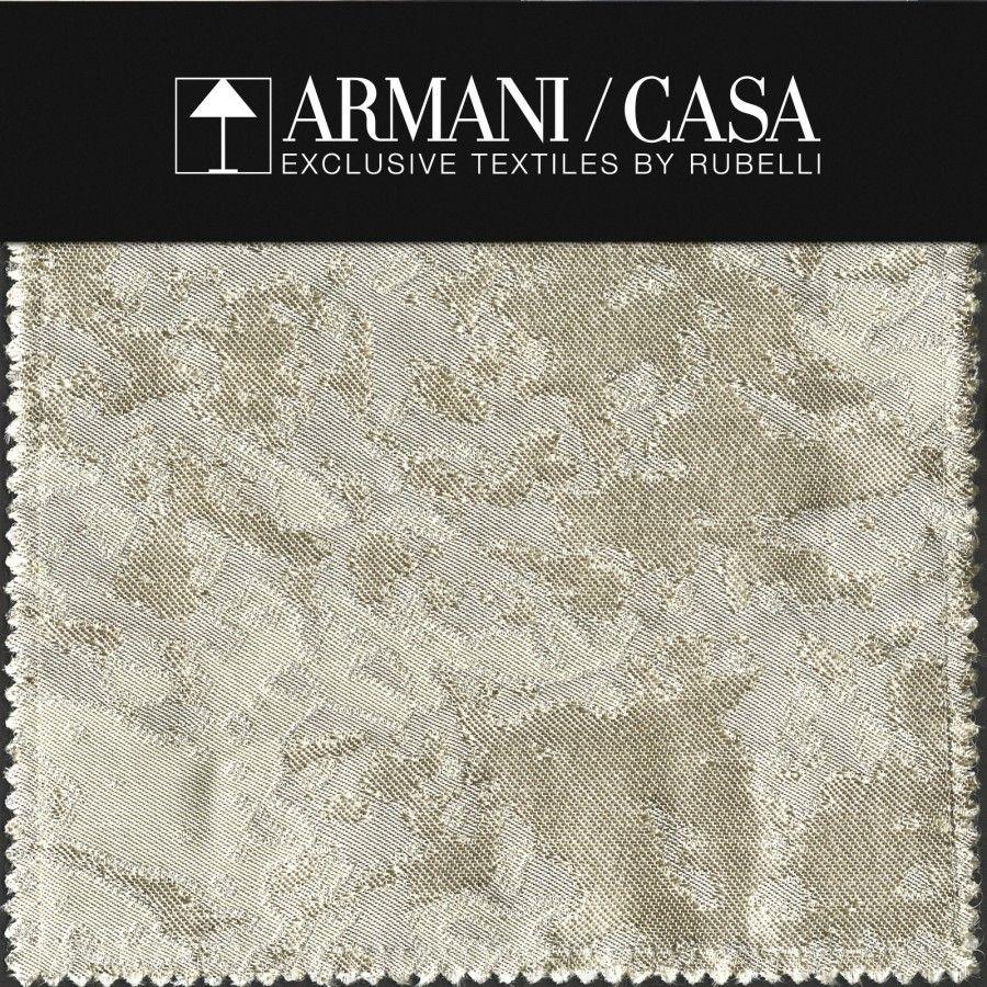 Edmonton Ivory Armani Fabric Textiles