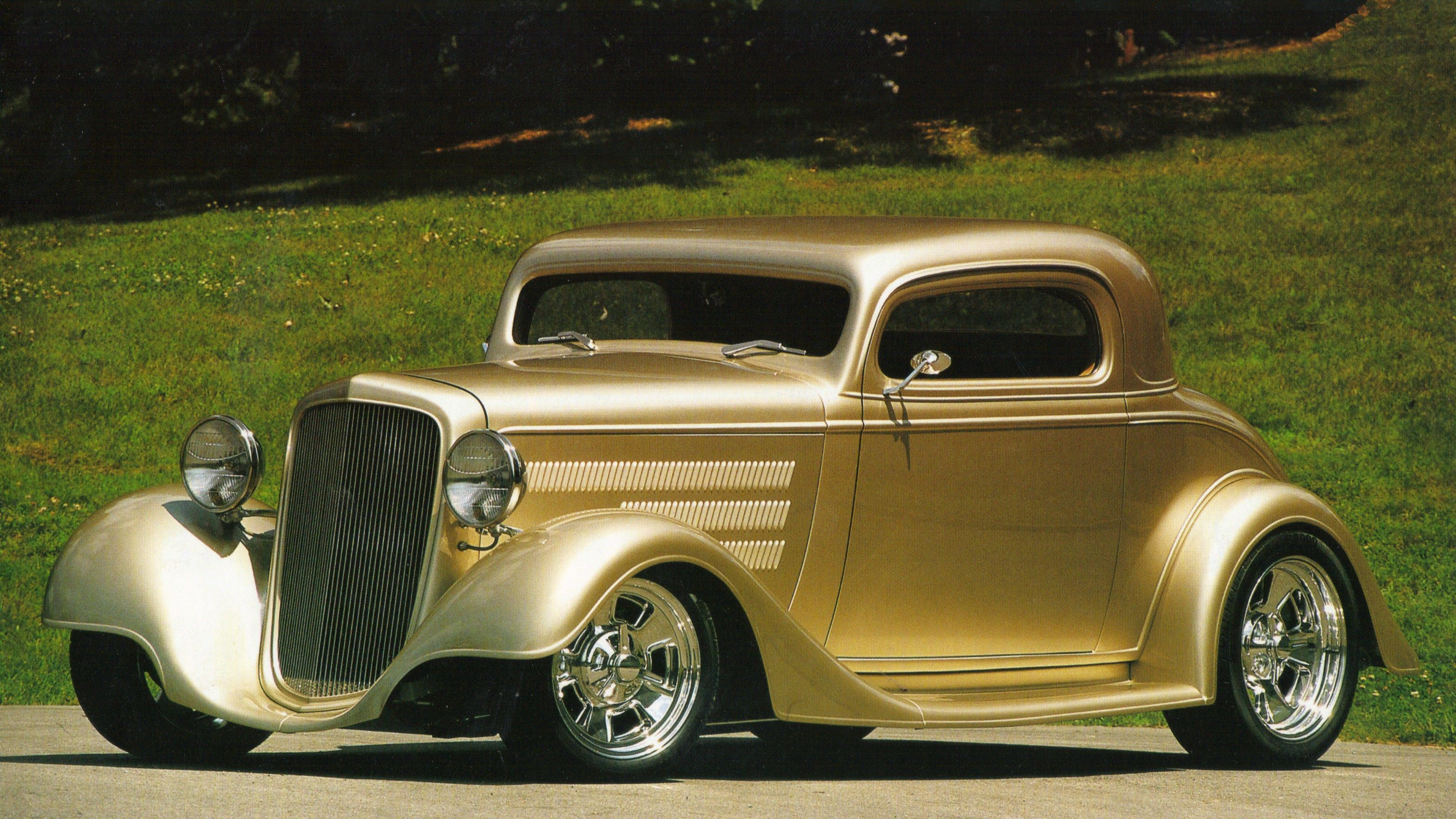 ◇1934 Chevy Street Rod◇   Re-Pin Brought to you by