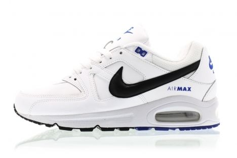 68602e8609a76 Nike Air Max Command Leather