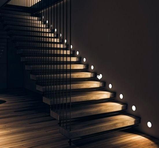 Best U Shaped Stairs Design Modern Style Indoor U Shape L Shape 400 x 300